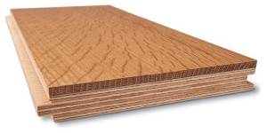 Engineered wood planks-6 Flooring Options for your Florida Home -Part 1-Richardson Custom Homes-Fort Myers-300x150jpg