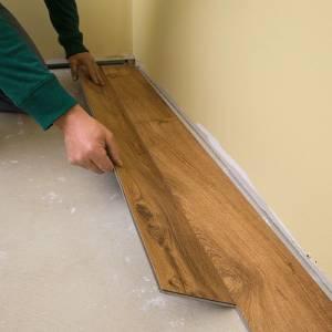 Luxury vinyl tile flooring installed-6 Flooring Options for your Florida Home -Part 1-Richardson Custom Homes-Fort Myers-300x300jpg