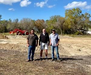 Ron Carson Tanner Richardson-Pandemic Impact On SW Florida Real Estate-Richardson Custom Homes-Fort Myers-300x248jpg