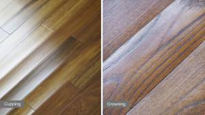 cupping and crowning floors from humidity-Richardson Custom Homes-Fort Myers-300x169jpg.