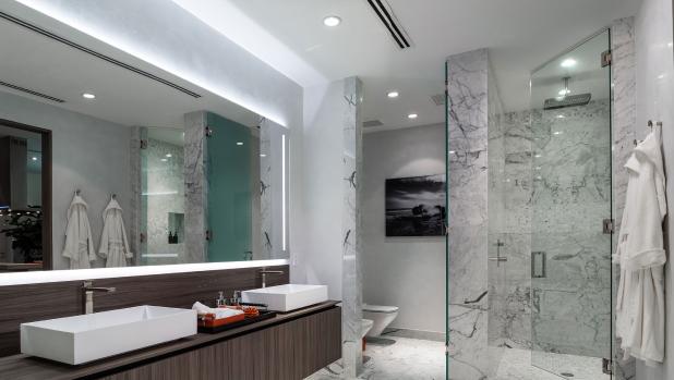 modern bath - Reasons to remodel your bathroom - Fort Myers - Richardson Custom Homes